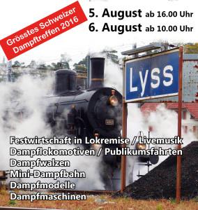 A6 Dampftag 2016 Vorderseite_V1_Web